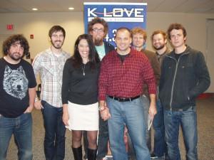 David Crowder Band with Scott & Audrey