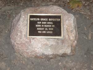 Katelyn's Stone